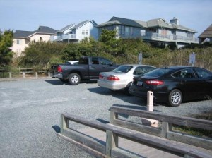Initial2 Parking lot arrival s